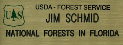 Jim-Schmid's-National-Forest-in-Florida-badge-2014