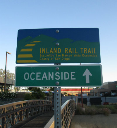 Inland-Rail-Trail-sign-to-Oceanside-Escondido-CA-4-16-2016
