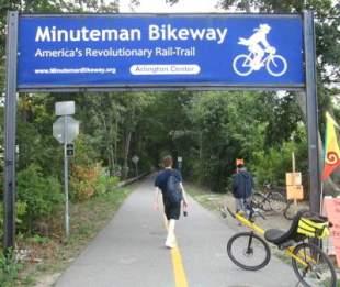 Jim-Schmid's-Bacchetta-Giro-recumbent-Minuteman-Bikeway-MA-9-5-2016