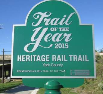 Trail-of-Year-sign-on-Heritage-Ext-Rail-Trail-PA-10-5-2016
