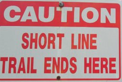Caution-Short-Line-Trail-ends-here-sign-Tallulah-Falls-RT-2015-06-02