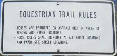 Equestrian-rules-sign-Blackwater-Rail-Trail-FL-02-16-2016
