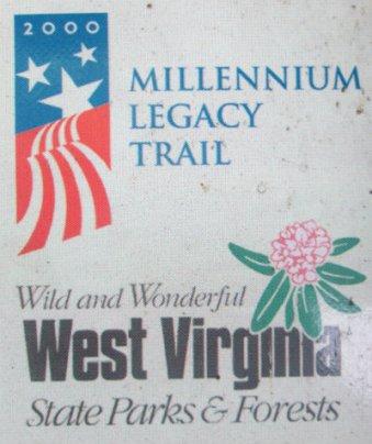 Millennium_Legacy_Trail_sign_Greenbrier-River-Trail-WV-06_21-24-2015