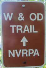 Name-sign-W&OD-Rail-Trail-VA-2015-10-6&7