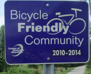 Bicycle_Friendly_Community_sign_American_Tobacco_RT_2015_07_05-6