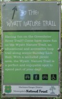 Wyatt_Nature_Trail_sign_Greenbrier-River-Trail-WV-06_21-24-2015
