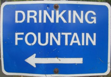 Drinking-fountain-sign-W&OD-Rail-Trail-VA-2015-10-6&7