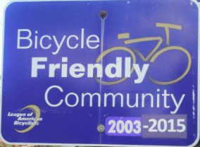 Bicycle-Friendly-Community-sign-W&OD-Rail-Trail-VA-2015-10-6&7