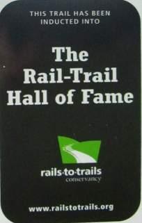 Rail-Trail-Hall-of-Fame-sign-Torrey-C-Brown-Rail-Trail-MD-10-4-2016