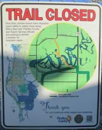 Trail-closed-sign-Pinellas-Rail-Trail-FL-1-25-2016