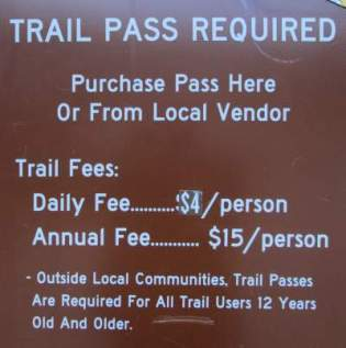 Trail-pass-sign-Mickelson-Trail-SD-5-28-to-6-1-2016