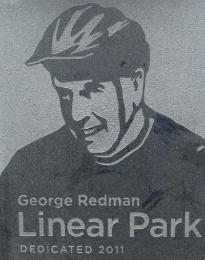 George-Redman-Park-sign-East-Bay-Bike-Path-RI-9-6&7-2016