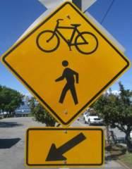 Bike-ped-symbol-sign-Island-Line-Rail-Trail-Burlington-VT-9-1-2016