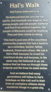 Hal's-Walk-sign-Missoula-River-Front-Trails-MT-5-18-2016