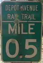 Mile-0.5-sign-Depot-Ave-Rail-Trail-Gainesville-FL-02-18-2016