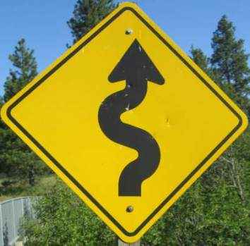 Arrow-sign-Trail-of-the-Coeur-d'Alenes-ID-5-12-2016