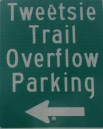 Parking-sign-Tweetsie-Trail-TN-8-3-2016