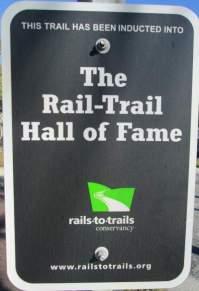 Rail-trail-hall-of-fame-sign-Pinellas-Rail-Trail-FL-1-25-2016