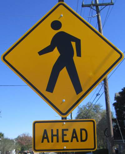 Ped-symbol-sign-Kermit-Sigmon-Trail-Gainesville-FL-02-18-2016