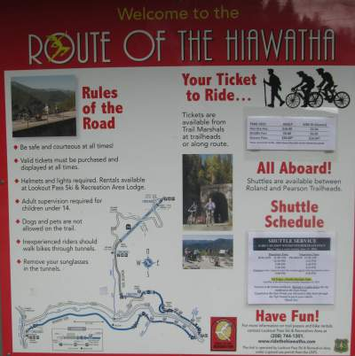 Kiosk-sign-Route-of-the-Hiawatha-ID-5-26-2016