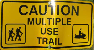 Multiple-use-sign-Mickelson-Trail-SD-5-28-to-6-1-2016
