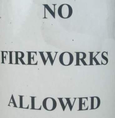 No-fireworks-sign-Prairie-Spirit-Trail-Ottawa-to-Iola-KS-6-3-2016