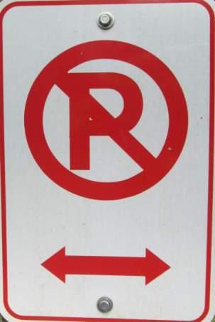 No-parking-sign-Torrey-C-Brown-Rail-Trail-MD-10-4-2016