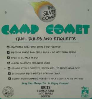 Camp-Comet-sign-Silver-Comet-Trail-GA-5-11-to-14-2015