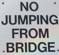 No-jumping-sign-Trail-of-the-Coeur-d'Alenes-ID-5-12-2016