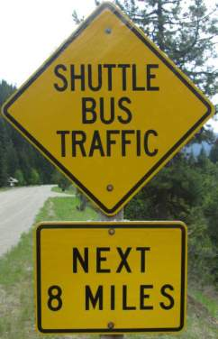 Shuttle-bus-sign-Route-of-the-Hiawatha-ID-5-26-2016
