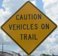 Vehicles-on-trail-sign-Tweetsie-Trail-TN-8-3-2016
