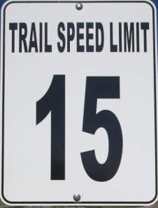 Speed-limit-15-sign-Centennial-Trail-Coeur-d'Alene-ID-4-28-2016