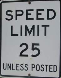 Speed-25-sign-Trail-of-the-Coeur-d'Alenes-ID-5-12-2016