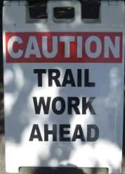 Trail-work-sign-Centennial-Trail-Coeur-d'Alene-ID-4-28-2016