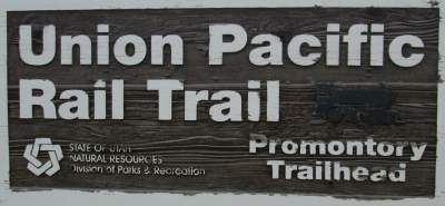 Promontory-trailhead-sign-Union-Pacific-Rail-Trail-Park-City-to-Echo-UT-5-1-2016