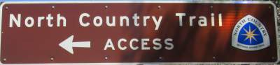 Access-sign-North-Country-NST-MN-5-16-17