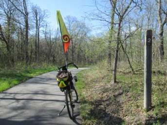 Jim-Schmid's-Bacchetta-Giro-recumbent-MP-2-Paul-Bunyan-Trail-MN-5-10-17
