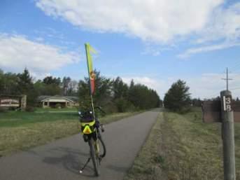 Jim-Schmid's-Bacchetta-Giro-recumbent-MP-38-Paul-Bunyan-Trail-MN-5-12-17