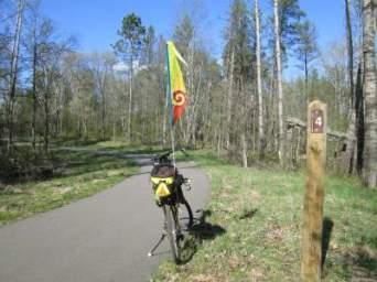 Jim-Schmid's-Bacchetta-Giro-recumbent-MP-4-Paul-Bunyan-Trail-MN-5-10-17