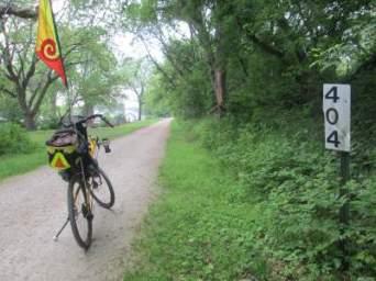 Jim-Schmid's-Bacchetta-Giro-recumbent-MP-404-Wabash-Trail-IA-5-16-17
