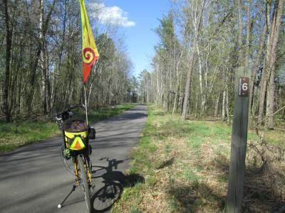 Jim-Schmid's-Bacchetta-Giro-recumbent-MP-6-Paul-Bunyan-Trail-MN-5-10-17