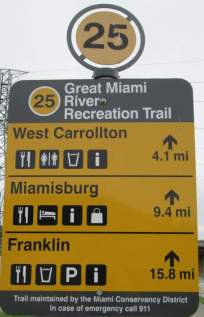 Direction-sign-Great-Miami-River-Trail-Dayton-OH-5-3-17