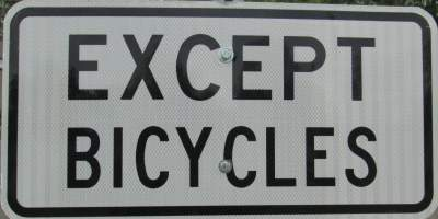 Except-bicycles-sign-Midtown-Greenway-Minn-MN-5-10-17