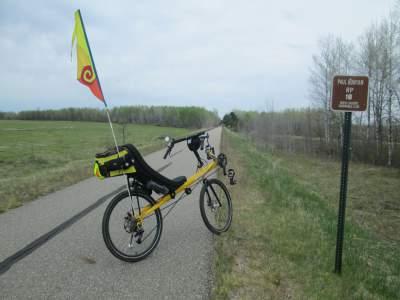 Jim-Schmid's-Bacchetta-Giro-recumbent-RP-18-Paul-Bunyan-Trail-MN-5-14-17