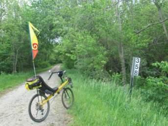 Jim-Schmid's-Bacchetta-Giro-recumbent-MP-358-Wabash-Trail-IA-5-18-17