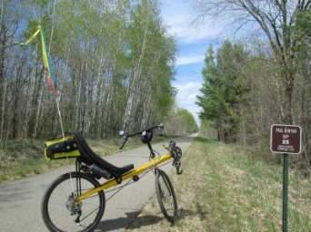 Jim-Schmid's-Bacchetta-Giro-recumbent-RP-25-Paul-Bunyan-Trail-MN-5-14-17