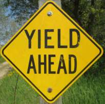 Yield-ahead-sign-Elroy-Sparta-Trail-WI-5-8&9-17