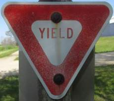 Yield-sign-Elroy-Sparta-Trail-WI-5-8&9-17