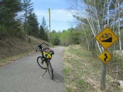 Jim-Schmid's-Bacchetta-Giro-recumbent-Paul-Bunyan-Trail-MN-5-13-17