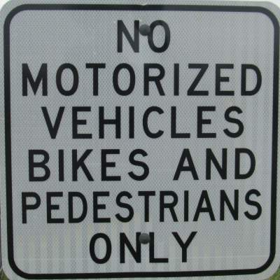 No-motorized-vehicles-sign-Midtown-Greenway-Minn-MN-5-10-17